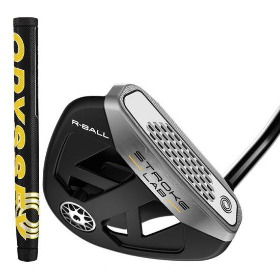 Odyssey Putter Stroke Lab R BALLS Putters homme Odyssey