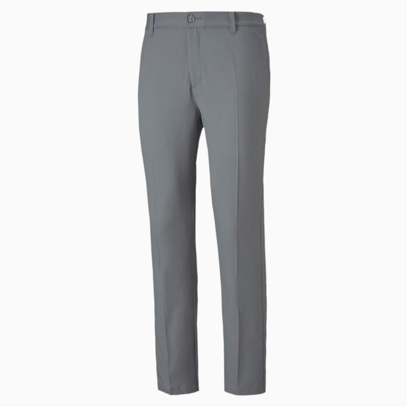 PUMA TAILORED TECH PANT QUIET SHADE Pantalons homme puma