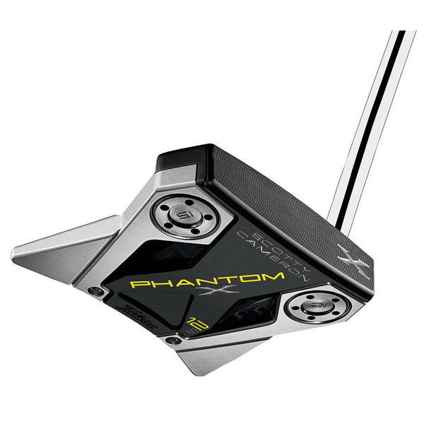 Scotty Cameron Putter Phantom X12 Putters homme Scotty Cameron