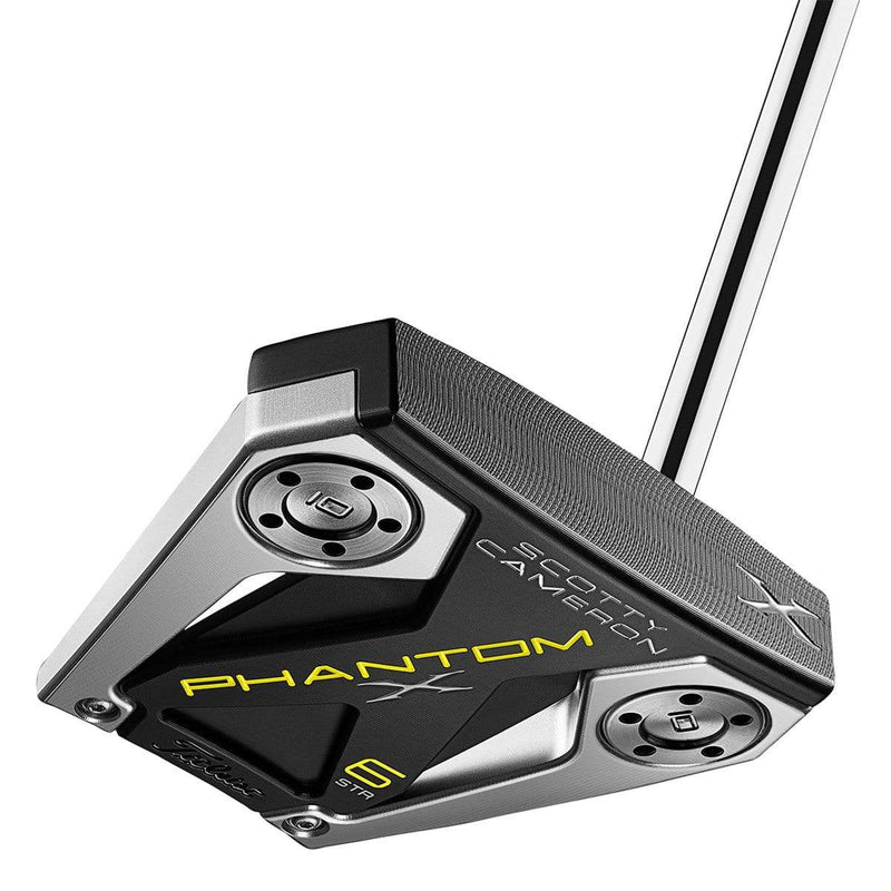 Scotty Cameron Putter Phantom X6 STR Putters homme Scotty Cameron