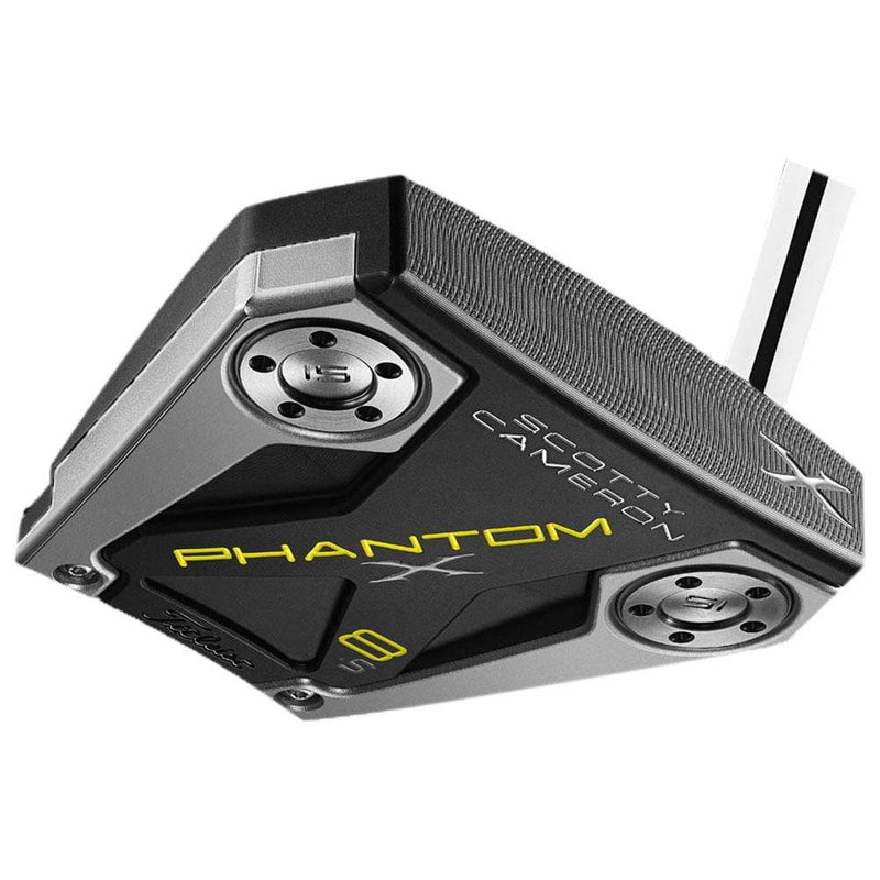 Scotty Cameron Putter Phantom X8 Putters homme Scotty Cameron