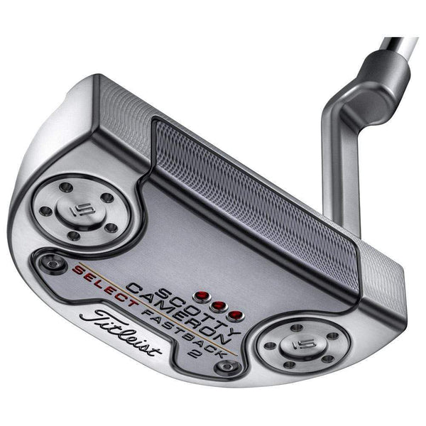 Scotty Cameron Putter Select Fastback 2 Putters homme Scotty Cameron
