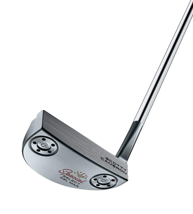 Scotty Cameron Putter Special Select Del Mar 2020 Putters homme Scotty Cameron