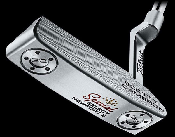 Scotty Cameron Putter Special Select Newport 2 2020 Putters homme Scotty Cameron