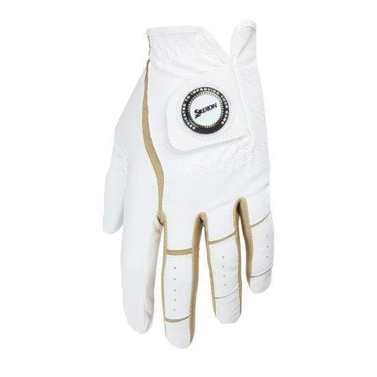 Srixon Gant All Weather Lady Blanc Gants de golf Srixon