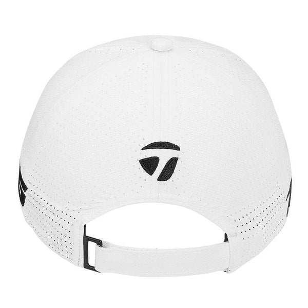 TaylorMade Casquette SIM Tour Litetech Blanche Casquettes TaylorMade