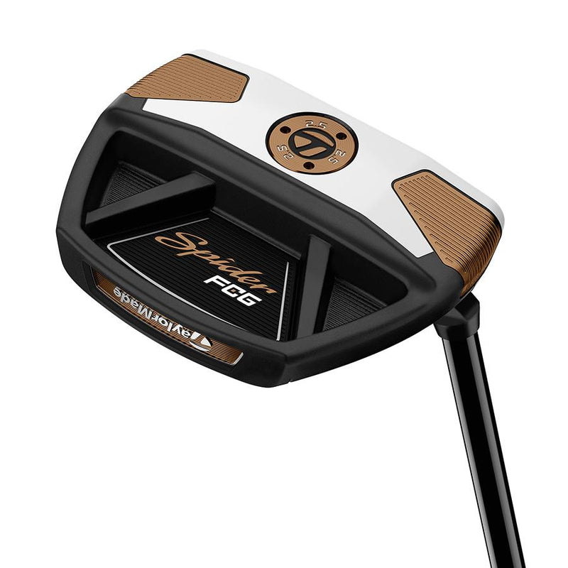TaylorMade Putter Spider FCG Putters homme TaylorMade