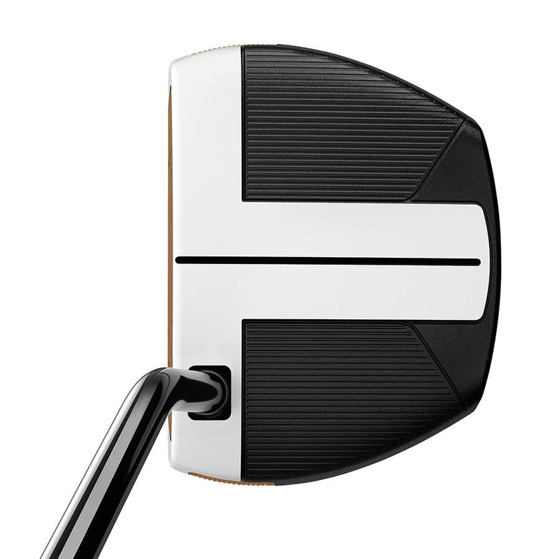TaylorMade Putter Spider FCG Single Bend Putters homme TaylorMade