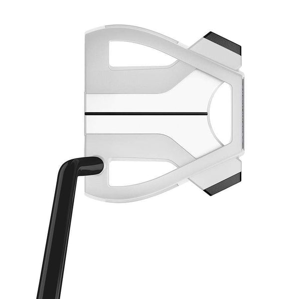 TaylorMade Putter Spider X Chalk single bend Putters homme TaylorMade