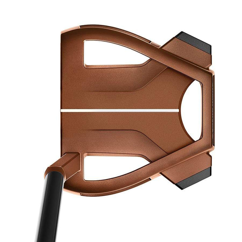 TaylorMade Putter spider X Copper single sightline Putters homme TaylorMade