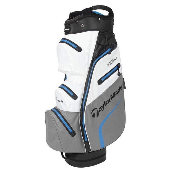 TaylorMade Sac SIM Chariot imperméable Deluxe Sacs chariot TaylorMade