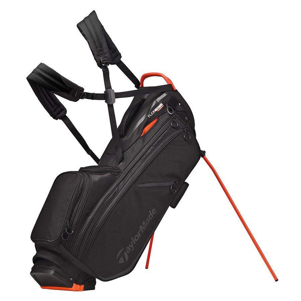 TAYLORMADE SAC TREPIED 14 SEPARATION FLEXTECH CROSSOVER noir rouge Sacs trépied TaylorMade