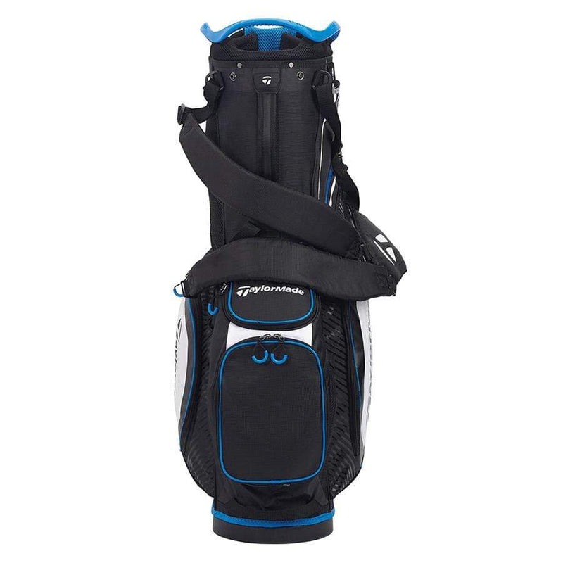 Taylormade Sac trépied Pro Stand 8.0 Black White Blue Sacs trépied TaylorMade
