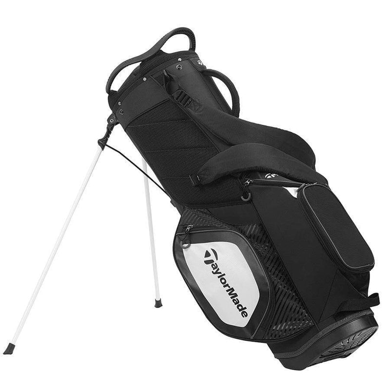 Taylormade Sac trépied Pro Stand 8.0 Black White Charcoal Sacs trépied TaylorMade