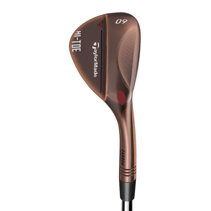TaylorMade Wedge Milled Grind Hi-Toe Wedges homme TaylorMade