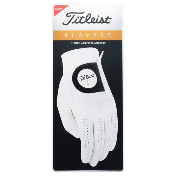 Titleist Gant Players Gants de golf Titleist