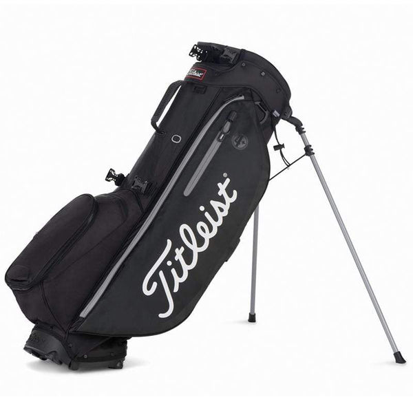 Titleist Sac Trépied Players 4+ Noir Sacs trépied Titleist