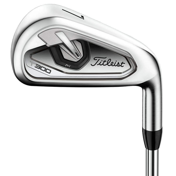 Titleist Série De Fers T300 Shaft Graphite MCA Tensei AV red AM2 Séries homme Titleist