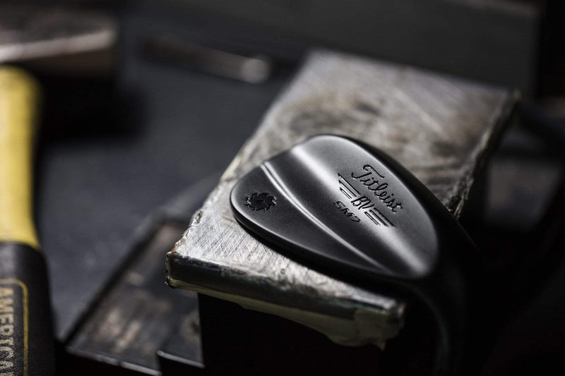 Titleist Wedge SM7 Brushed Steel F Grind Wedges homme Titleist