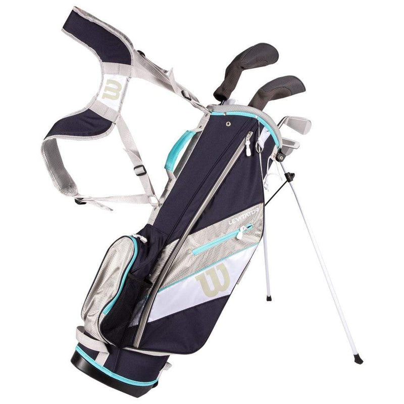WILSON STAFF ULTRA XD 1/2 SERIE FEMME Packages Wilson