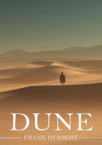 Dune Book Cover Art Buy Quality Prints Posters Online