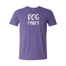Dog Mom Softstyle T-Shirt - 8 Colors