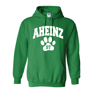 AHeinz57 Flock Collegiate Design Hoodie - 6 colors