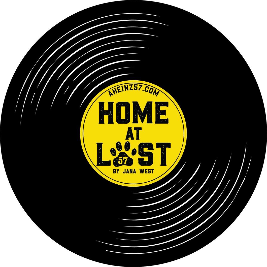 Home At Last - Song by Jana West