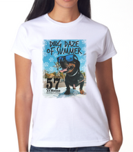 Dog Days of Summer Unisex T-shirt