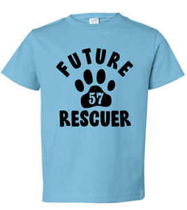 Future Rescuer - Toddler Tee