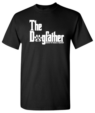 AHEINZ57 The Dogfather - Adult Gildan Soft Style T-shirt
