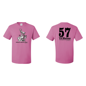 A57 Duffy Design T-Shirt - S-5XL - 4 COLORS