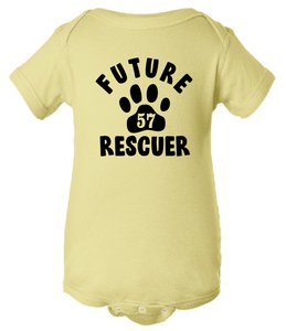 Future Rescuer - Infant Bodysuit