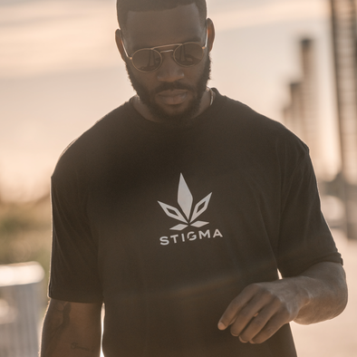 Stigma welcomes NFL running back Mike James