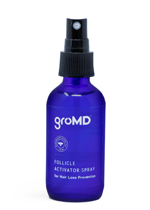 Follicle Activator Spray