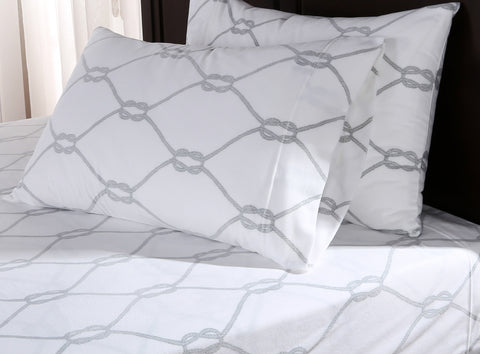 Sailor's Knot Sheets