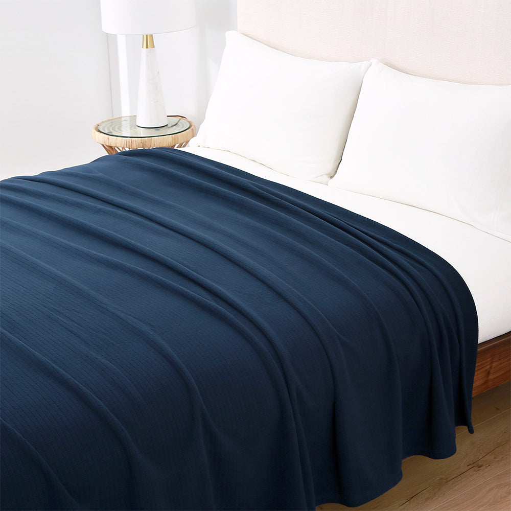 Polartec® Softec™ Microfleece Blanket