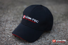 LUM-TEC hat (Black)