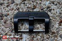Black PVD Buckle