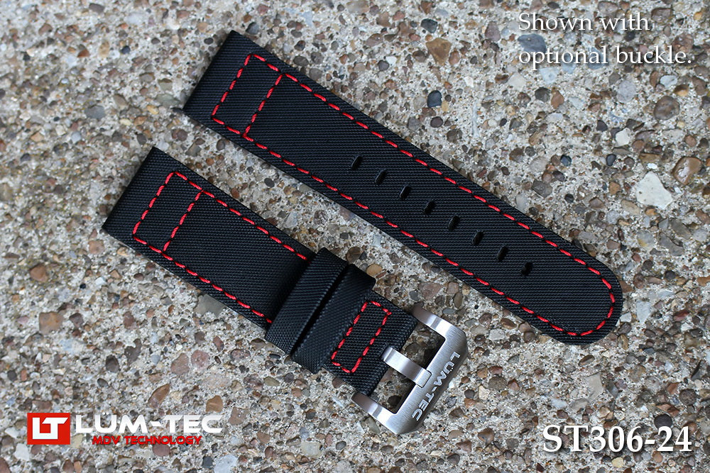 Rocky River Red Stitch Rubber