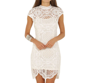 'Dream' Lace Mini