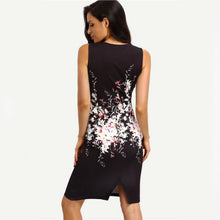 Load image into Gallery viewer, 'Midsummer's Night' Sleeveless Dress
