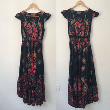 Load image into Gallery viewer, 'Spain' Boho Maxi