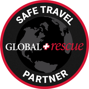 Joining forces with Global Rescue