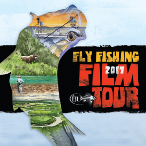 Fly Fishing Film Tour South Africa 2017