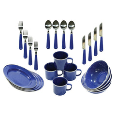 Camp Dishes & Utensils