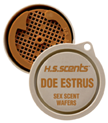 Scent Wafers
