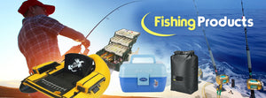 Save on Fishing Products at KickNdeals.com