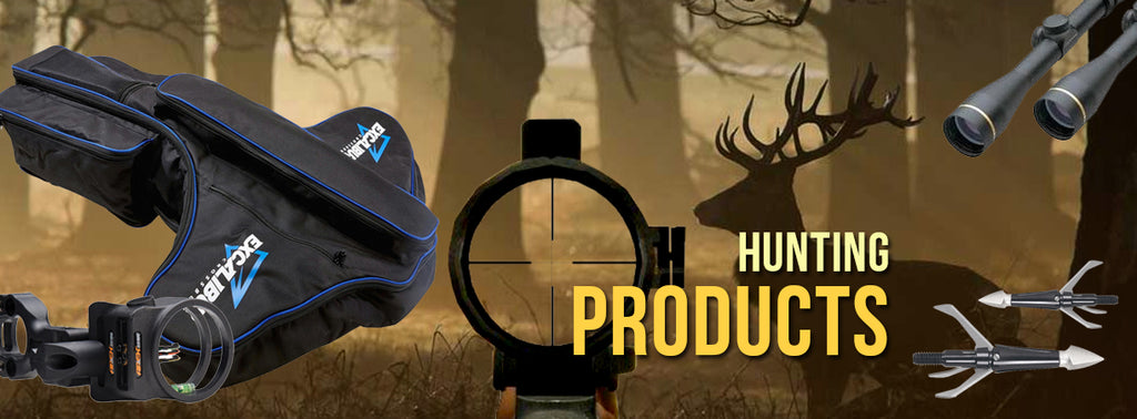Save on Hunting Products at KickNdeals.com