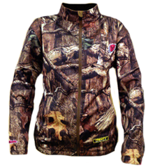 Ladies Hunting Clothes